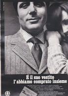 (pagine-pages)PUBBLICITA' MARZOTTO  Grazia1969/1501. - Otros