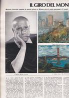 (pagine-pages)MICHELE CASCELLA  Grazia1969/1501. - Otros