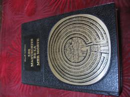 Burrows Les Manuscrits De La Mer Morte Laffont 1970 - Religión