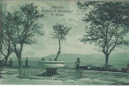 MESSINA-RIVIERA SAN FRANCESCO DI PAOLA-CARTOLINA NON VIAGGIATA 1910-1920 - Messina