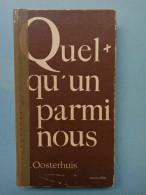 Quelqu'un Parmi Nous - Oosterhuis/ Desclée, 1969 - Sin Clasificación