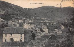 CPA CORSE - LEVIE - Autres Communes