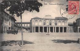 CPA BRA - Politeama Boglione - Cuneo