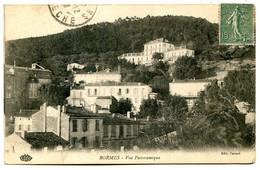 83230 BORMES LES MIMOSAS - Lot De 2 CPA - Voir Détails Dans La Description - Bormes-les-Mimosas