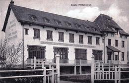77 - Seine Et Marne - CHAMPAGNE Sur SEINE - Ecole Pittsburgh - Centre Apprentissage Agricole - Champagne Sur Seine