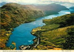 CPSM Loch Lomond    L269 - Dunbartonshire