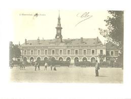 94 Charenton Les écoles édit. F. Pouydebat N° 3 Précurseur - Charenton Le Pont