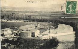 Labruguière La Chaussée RV - Labruguière