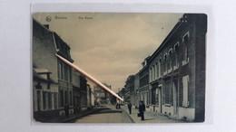 BOUSSU - Rue Royale - Boussu