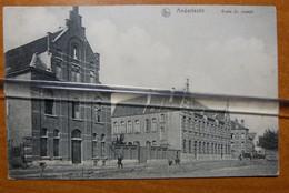 Anderlecht Ecole  * - Anderlecht