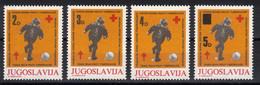 Yugoslavia,TBC 1985.,MNH - Nuevos