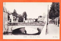 X58110 ⭐ ( Etat Parfait ) COSNE 58-Nièvre Pont Sur Le NOHAIN 1910s NEURDEIN 6 - Cosne Cours Sur Loire