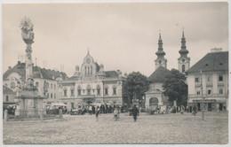 Temesvar - Union Square - Romania