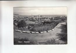LIPARI  -PANORAMA - Messina