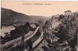 THEOULE-LA GARE - Andere Gemeenten