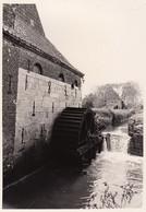 Photo Moulin De Belgique Collection Armand Carre à Déterminer Nomenclature IV-8 - Lieux