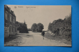 Doische 1913: Chapelle Santa-Casa Animée - Doische
