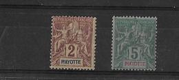 ⭐ Mayotte N°2 Et 4**⭐ - Nuevos