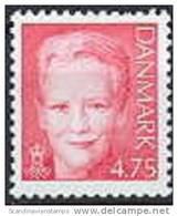 DENEMARKEN 2005 4.75 Margrethe V Rood PF-MNH-NEUF - Nuevos