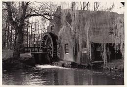 Photo Moulin De Belgique Collection Armand Carre à Déterminer Nomenclature I 4 - Lieux