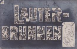 LAUTERBRUNNEN – CH – BE – Gruss – 1905 - BE Berne