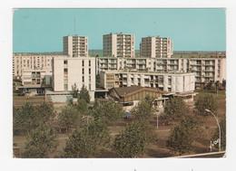 28 - MAINVILLIERS -  LA CITÉ DE TALLEMONT - FLAMME LOCALE 1979  - CPSM  10.5 X 15 - Other Municipalities