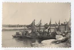 BATEAUX PECHES  - Z901 - Barche