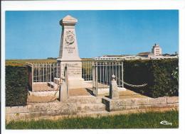 BEAUNE-la-ROLANDE (Loiret) - Le Monument Aux Morts De La Guerre De 1870. - Beaune-la-Rolande