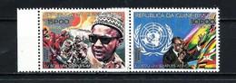 Guinea Bissau A 23/4 Nuevo - Guinea-Bissau