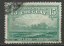 URUGUAY 1930 / N° 401 -   Oblitéré N° Yvert & Tellier - Uruguay