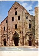 Italie Puglia Bari Basilica Di S San Saint St Nicola Nicolas Religion Croyance Patrimoine Histoire Publicité - Bari