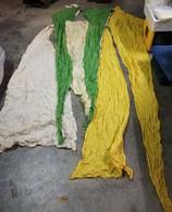 Lot De 3 Fuseaux De Parachutes - Résistance - Decorative Weapons