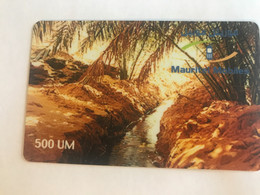 1:102 - Mauritania - Mauritanië