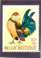 1969 BELGIQUE Y & T N° 1513 ( ** ) - Nuevos