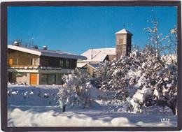 74  SAINT-PAUL En CHABLAIS  Altitude 830 M  Vers 1970 - Autres Communes