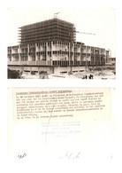 Heerlen Persfoto Bouw Schouwburg 1961 KE1773 - Heerlen