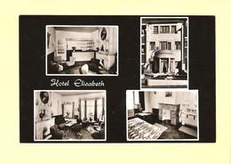 Scheveningen Hotel Elisabeth 4-luik RY28484 - Scheveningen