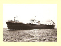 Schip Esso Aalborg RY27587 - Tankers