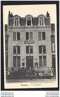 CPA 59 Roubaix La Solidarité - Roubaix