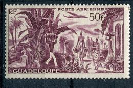 Guadeloupe    PA  13 ** - Poste Aérienne