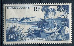 Guadeloupe    PA  14 ** - Poste Aérienne