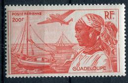 Guadeloupe    PA  15 ** - Poste Aérienne