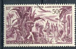 Guadeloupe    PA  13  Oblitéré - Poste Aérienne
