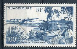 Guadeloupe    PA  14  Oblitéré - Poste Aérienne