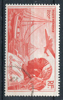 Guadeloupe    PA  15  Oblitéré - Poste Aérienne