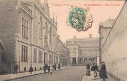 59 HAZEBROUCK Palais De Justice - Hazebrouck