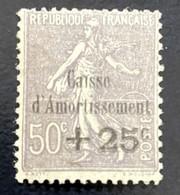 N° 276 Neuf ** Trés Belle Qualité - Unused Stamps