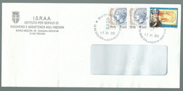 ITALIAN POSTMARK CHINA CINA 2005 THE SILK ROAD AND THE BIRTH OF THE HEAVENLY EMPIRE - Other