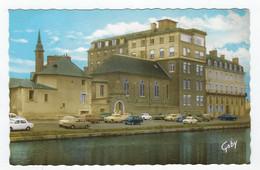 RENNES - Clinique De La Sagesse - Rennes