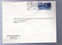 DANMARK 1980 Hobenhavn - Cartas